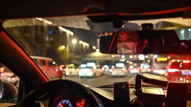 Door deze ramen te openen is kans op coronabesmetting in auto het kleinst