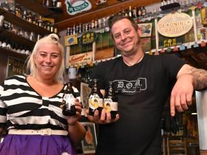 2.882 bieren van over de hele wereld op de kaart: café The Mash doet gooi naar wereldrecord
