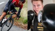 """Zico Waeytens waarschuwt fietsgooier Moscon: """"Binnen zes seconden steek ik je tussen je kader"""""""