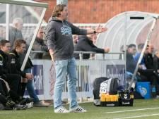 UD Weerselo en Hector verlengen contract met trainer