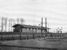 Tot 1932 lag station Lunetten nog op potentieel oorlogsterrein