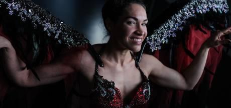 Anke uit Didam bij wereldtop bodybuilden in Las Vegas: 'Alsof je droomt'