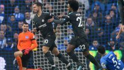 MULTILIVE buitenland: Batshuayi, scorende Hazard én Musonda leggen Brighton eenvoudig over de knie  - Zes wedstrijden om 16u