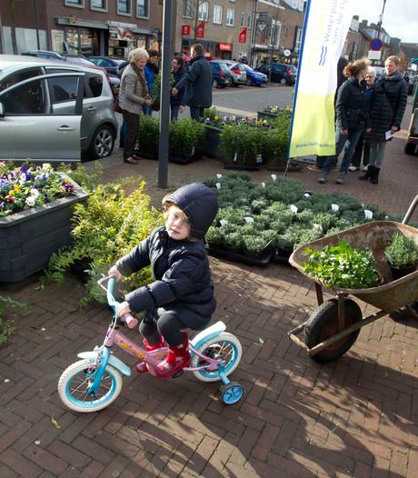 Laarbeek grijpt naast Steenbreektrofee