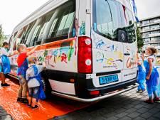 GroenLinks wil opheldering over leerlingenvervoer Wegman