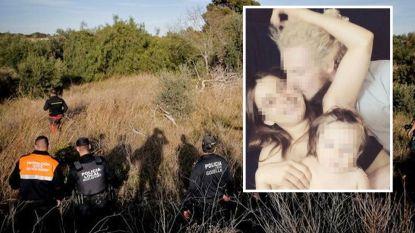Zoon (3) en dochter (5 maanden) van Belgische man dood teruggevonden nabij Valencia