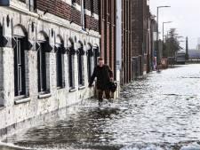 Vlaardingen verwacht hoogwater en sluit vandaag kades