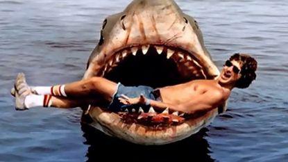 Vandaag komt 'The Meg' in de zalen: waarom haaienfilms sinds Jaws onuitroeibaar zijn