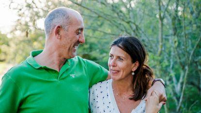 """Hilde en Manu gaan vandaag samenwonen in Zuid-Afrika: """"Het was meteen duidelijk dat ik zou verhuizen"""""""