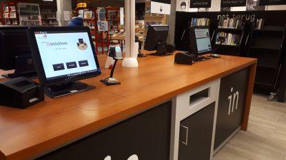 Bibliotheek start afhaalservice op afspraak op