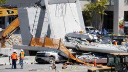 Ingenieur zag twee dagen voor instorting van brug al scheurtjes
