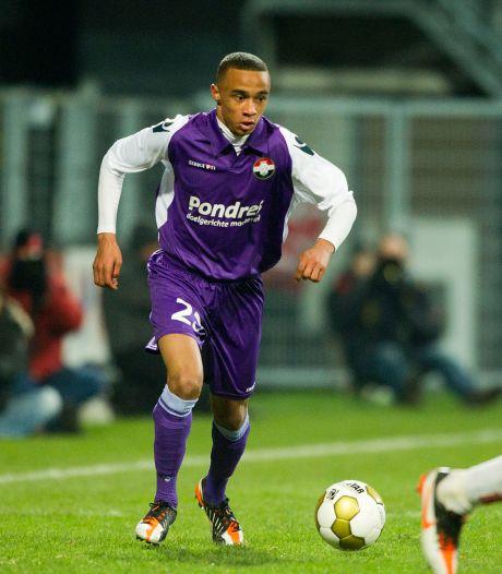 FC Den Bosch haalt 'enfant terrible' Jeroen Lumu naar De Vliert