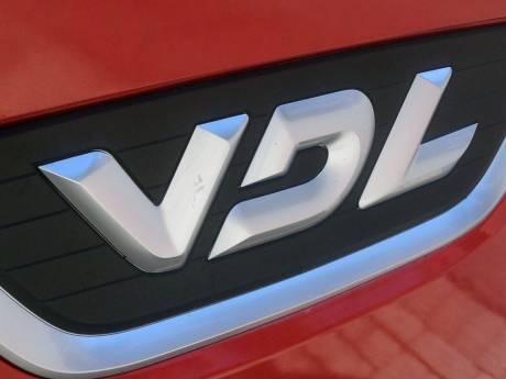 VDL uit Eindhoven verwacht verdere daling omzet