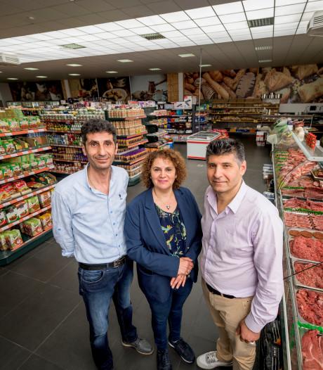 Honderd soorten olijven naast de Calvé-pindakaas: Turkse supermarkt ADA heeft nu drie vestigingen