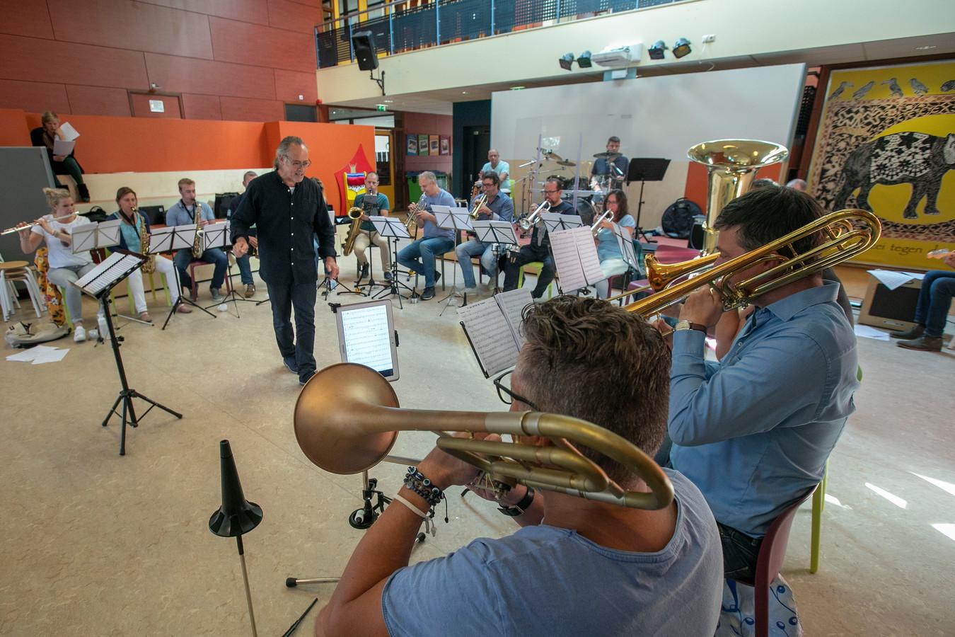 Nuenen repetitie concert@TheChapel