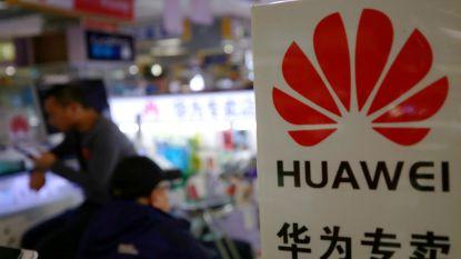 """Belgisch onderzoek naar Huawei levert voorlopig niets op: """"Nog geen bewijs voor veiligheidsrisico's"""""""