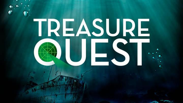 Treasure Quest: Battle for the Black Swan