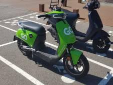 Honderd elektrische deelscooters zoeven door Den Bosch, maar gemeente is gewaarschuwd