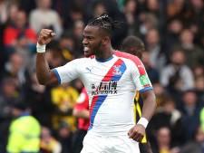 Michy Batshuayi retourne à Crystal Palace en prêt et prolonge avec Chelsea
