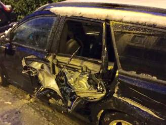 Tweede keer in jaar tijd: gezinsauto geramd door tractorbestuurder die vluchtmisdrijf pleegt