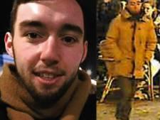 Belgische politie vaardigt opsporingsbericht uit na verdwijning Max Meijer uit Ossendrecht