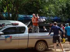 Afgewezen Elon Musk noemt redder Thaise voetballertjes een 'pedo'