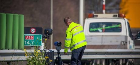 'OM moet tienduizenden flitsboetes A29 terugbetalen'