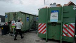Stad Antwerpen houdt recyclageparken dicht, maar komt aan huis voor steenpuin, brandbaar grofvuil en snoeiafval