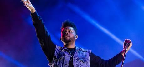 The Weeknd en Selena Gomez op lijst invloedrijksten