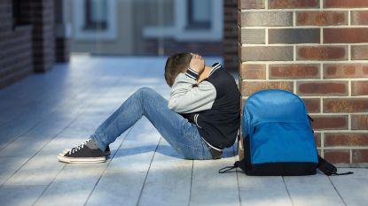 Voordracht tegen pesten op school