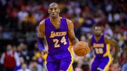 """Betreurde Kobe Bryant krijgt plek in NBA Hall of Fame: """"Niemand verdient dit meer"""""""