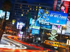Une nuit de folie sur Sunset Boulevard, lieu de débauche préféré des stars