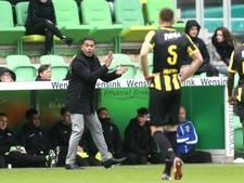 Fraser: 'Spelregelquiz bij Vitesse te overwegen'