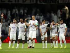 River Plate struikelt over stuntploeg Al Ain