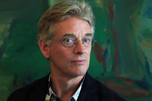 Jan Derksen.