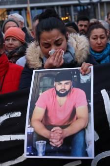 Une femme enceinte de 35 ans parmi les 9 victimes de la fusillade à Hanau