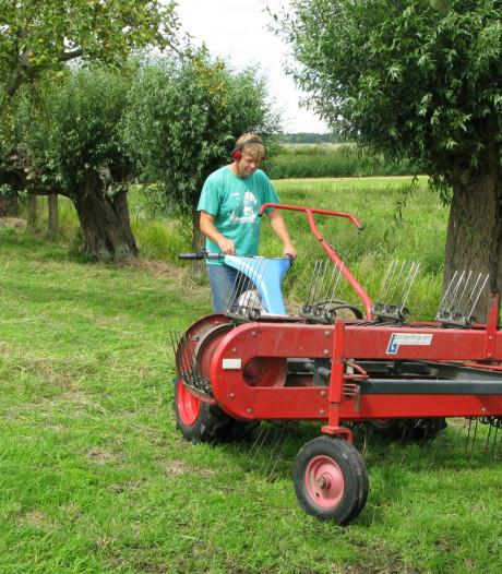 Vereniging Hoekschewaards Landschapzoekt terreinbeheerder