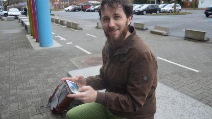 Spelontwikkelaar Frank De Raedt brengt tweede game uit voor feestperiode