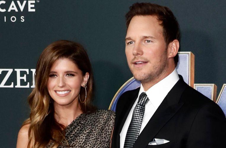 Chris Pratt en Katherine Schwarzenegger zijn gelukkig getrouwd, maar het had niet veel gescheeld of ze waren nooit een relatie begonnen.