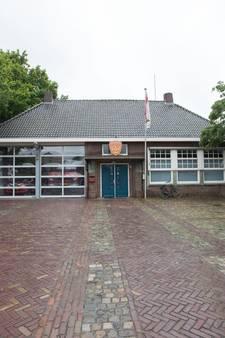 Oeps: nieuwe bluswagens Brabantse brandweer passen niet in kazernes