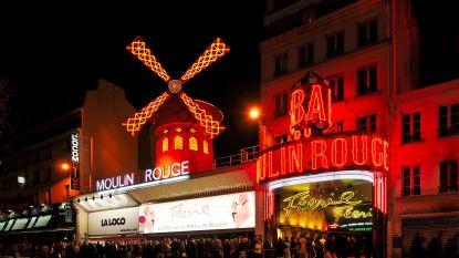 Moulin Rouge oer-Frans? Welnee, made in Holland