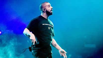 Rapper Drake in zee met HBO voor nieuwe serie