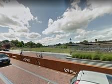 Driehoek bij station Bilthoven blijft voorlopig onbebouwd