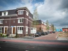 Verkoop 30 nieuwe woningen in Koningsdaal