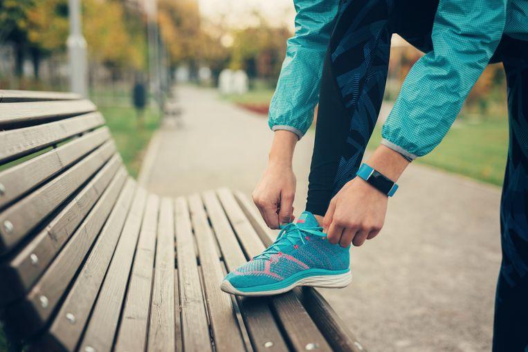 Voor zowel kleding als schoenen geldt dat comfort moet primeren op esthetiek.