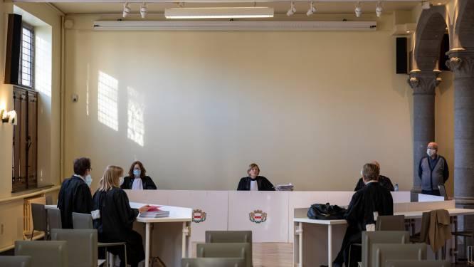 Stadhuis wordt weer even rechtbank: euthanasieproces wordt gevoerd in Ros Beiaardzaal