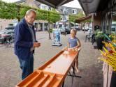 Oud-Hollandse spelletjes doen afgelaste kermis Bergeijk vergeten