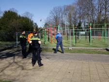 Coronaboete of toch de zachte hand? Burgemeesters Gelderland verschillen van aanpak hanggroepen