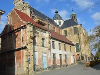 Eindelijk! Dossier restauratie abdijhuisjes voor abdijmuseum zo goed als rond