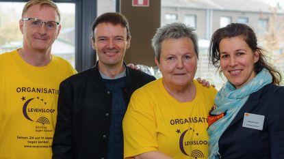 Bingonamiddag WZC De Lelie levert 2.000 euro op voor Levensloop